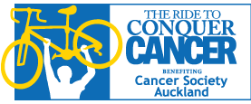 The 2013 Ride To Conquer Cancer